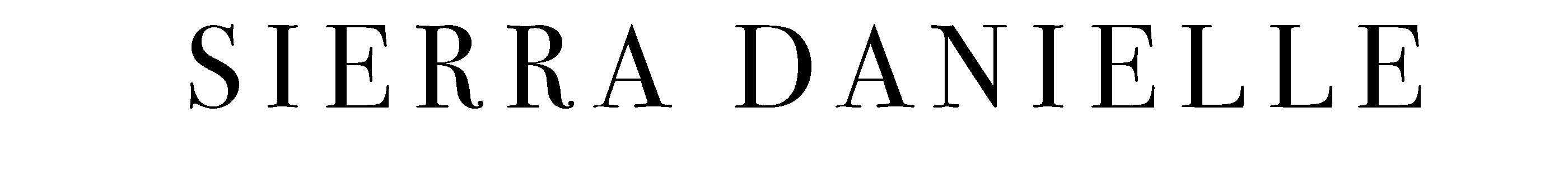 sierra danielle